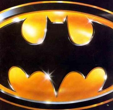Batman : motion picture soundtrack -  Prince