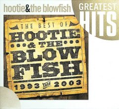 The Best of Hootie & The Blowfish -  Hootie & The Blowfish