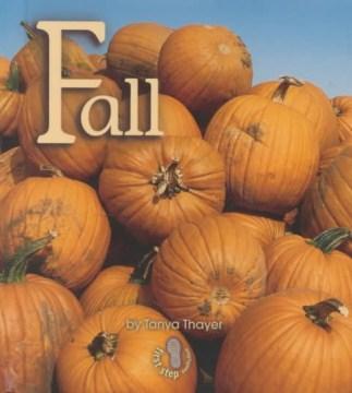 Fall - Tanya Thayer