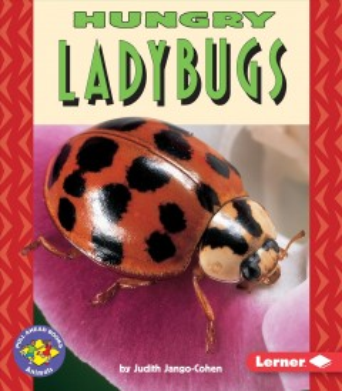 Hungry ladybugs - Judith Jango-Cohen