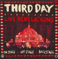 Live revelations -  Third Day (Christian rock group)