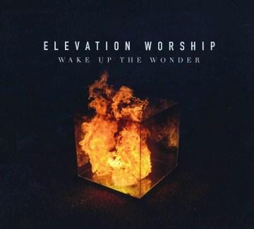 Wake up the wonder -  Elevation Worship (Musical group)