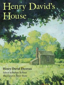 henry david's house