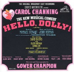 Hello, Dolly! : original Broadway cast recording - Jerry Herman