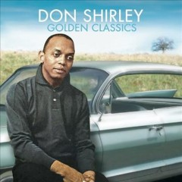 Golden classics - Don Shirley