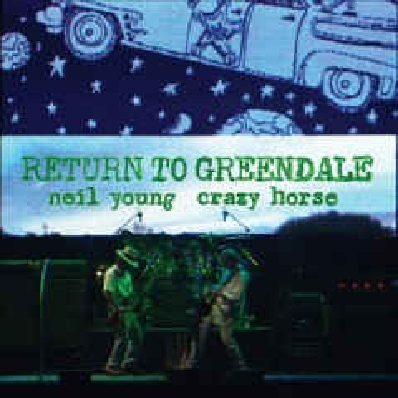 Return to Greendale -  Crazy Horse