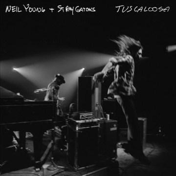 Tuscaloosa - Neil Young