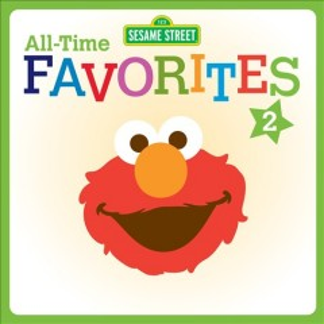 Sesame Street all-time favorites : 2.