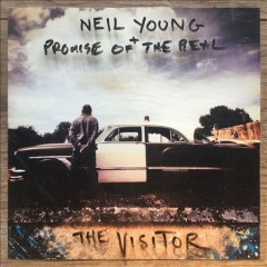 The visitor - Neil Young