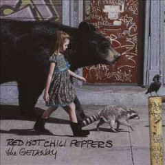 The getaway - composer Red Hot Chili Peppers (Musical group)
