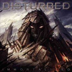 Immortalized - composer Disturbed (Musical group)