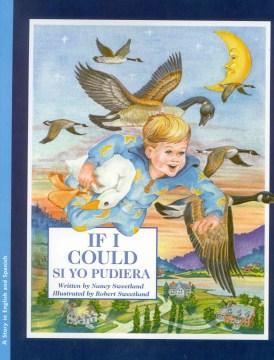 Si yo pudiera (Tumblebook) - Nancy Sweetland