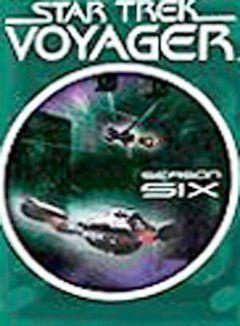 Star Trek, Voyager : season six [7-disc set]