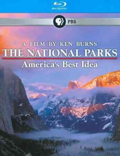 The national parks : America's best idea [6-disc set]