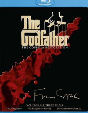 The Godfather [I] : the Coppola restoration