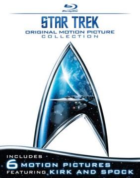 Star trek V : The final frontier