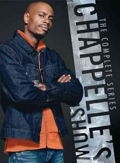 Chappelle's show : the complete series