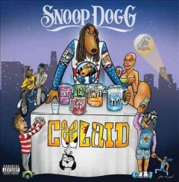Coolaid - 1972- Snoop Dogg