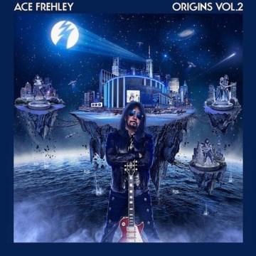 Origins : vol. 2 - Ace Frehley