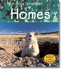 Homes - Victoria Parker