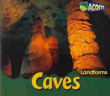 Caves - Cassie Mayer