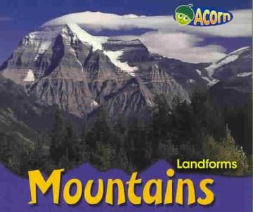 Mountains - Cassie Mayer