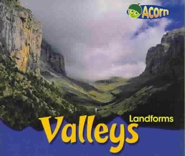 Valleys - Cassie Mayer