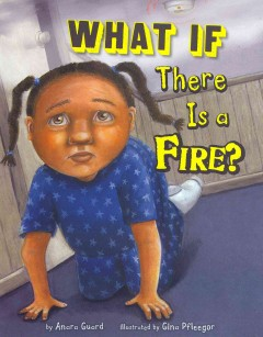 What if there is a fire? - Anara Guard