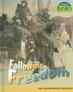 Following freedom - Leni Donlan