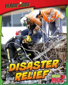 Disaster relief - Nick Hunter