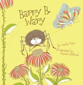 Barry B. Wary - Leslie Muir