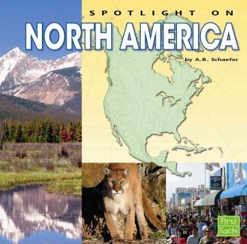 Spotlight on North America - Karen Bush Gibson