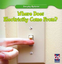 Where does electricity come from? - Angelo Gangemi