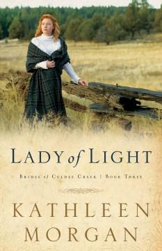 Lady of Light - Kathleen Morgan