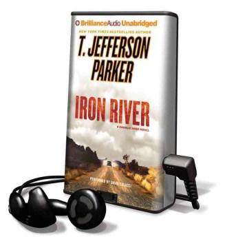 Iron river - T. Jefferson Parker