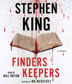 Finders keepers : a novel - Stephen King