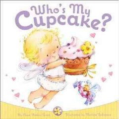 Who's my cupcake? - Elissa Haden Guest