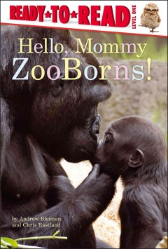 Hello, mommy ZooBorns! - Andrew Bleiman