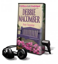 Any Sunday - Debbie Macomber