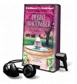 Three brides, no groom - Debbie Macomber