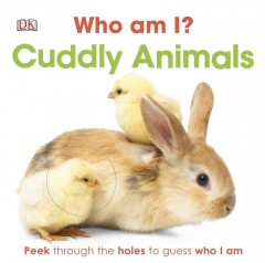 Who am I? : Cuddly animals - Charlie Gardner