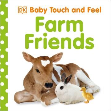 Farm friends - Dawn Sirett