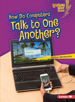 How do computers talk to one another? - Melissa Abramovitz