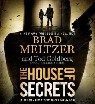 The house of secrets - Brad Meltzer