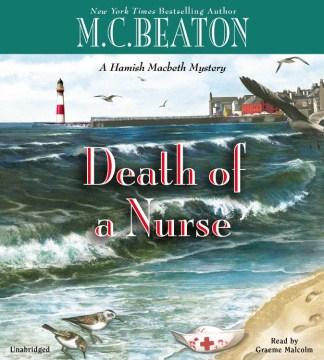 Death of a nurse - M. C Beaton