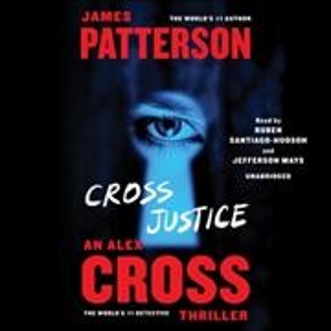 Cross justice - James Patterson