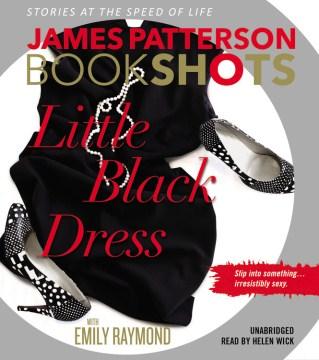 Little black dress - James Patterson