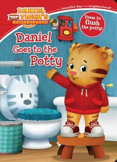Daniel goes to the potty - Maggie Testa