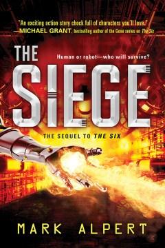 The siege - Mark Alpert