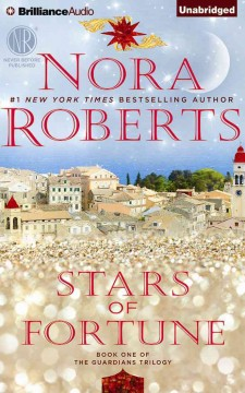 Stars of fortune - Nora Roberts
